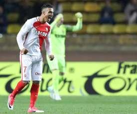 O marroquino, embora importante, nunca foi um indiscutível com Jardim. AFP