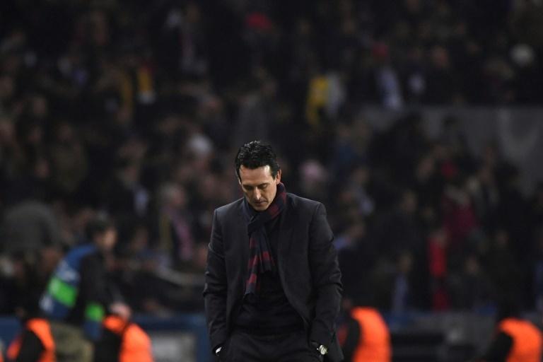 Emery éjecte Kurzawa, le défenseur répond mystérieusement — PSG