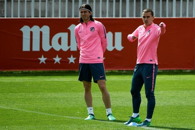 Arsenal : Mkhitaryan de retour avant le match contre l'Atletico