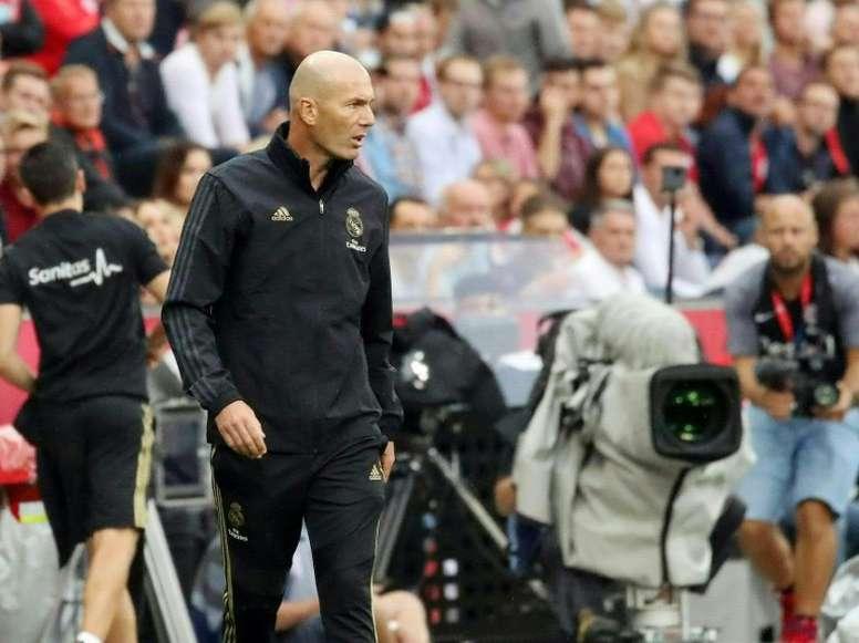 La Liga en mode 'reconquista'. AFP