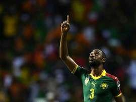 Everton aussi s'intéresse à N'Koulou. AFP