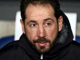 L'Espagnol Pablo Machin nommé entraîneur de Qingdao Huanghai. GOAL