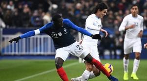 Jogador do Lyon é visado pelos grandes da Europa. AFP