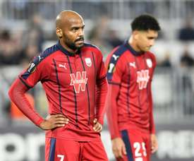 Bordeaux reçoit Caen. AFP