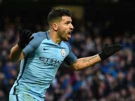 El Manchester City hará una oferta por el Torque de Uruguay. AFP