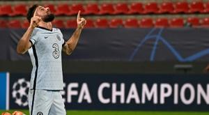 Giroud nel mirino dell'Inter Miami. AFP