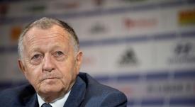 Transferts: Lyon va encore bouger au mercato, laisse entendre Aulas