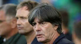 La lesión de Kroos, otro quebradero de cabeza para Löw. AFP