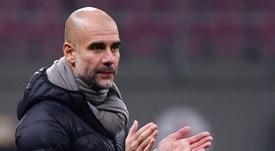 Pep Guardiola vers un retour au Bayern ? GOAL