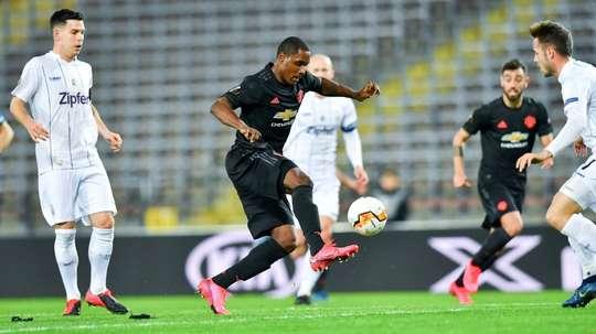 Ighalo resterà allo United. AFP