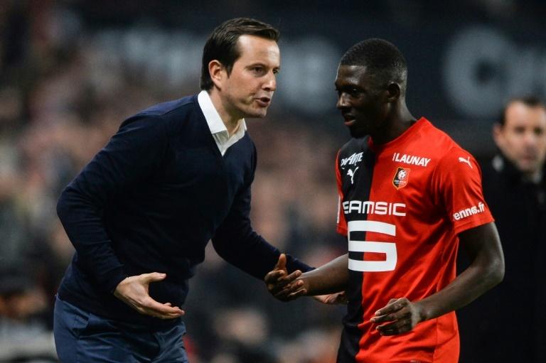 Nice - Rennes : les équipes officielles !