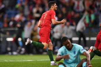 Portugal - Catar: escalações confirmadas. AFP