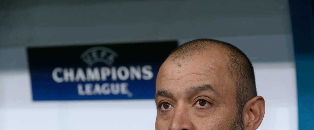 El entrenador portugués ya ha decidido sus descartes de cara al próximo curso. EFE