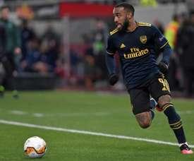 Possibile scambio tra Arsenal e Atletico. AFP
