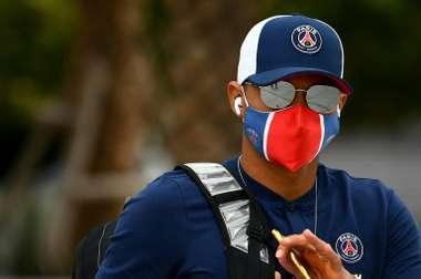 Thiago Silva has bee praised by Capello. AFP