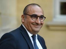 Nuñez écarte l'idée d'une fermeture des Champs-Elysées. AFP