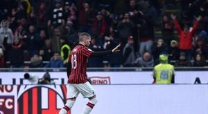 Un Milan non soddisfatto
