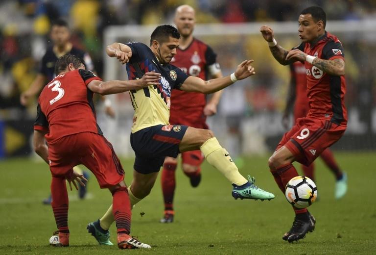 Toronto représentera la MLS en finale — Ligue des champions