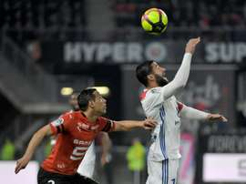 Fekir has reached agreement with Betis, but now Lyon must have their say. AFP