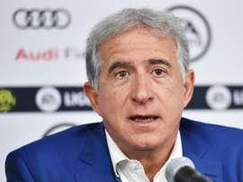 Des clubs s'interrogent sur la décision du gouvernement. AFP