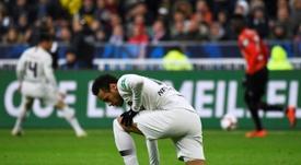 Nueva denuncia para Neymar. AFP