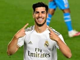 Le groupe du Real Madrid pour affronter Valladolid. AFP