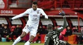 Alfred Gomis pour remplacer Edouard Mendy. AFP