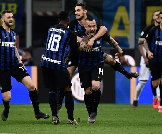 Inter fuori dal Settlement Agreement. AFP