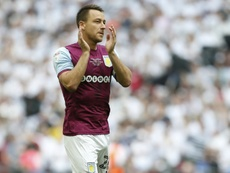 Angleterre: un duo Smith-Terry à la tête d'Aston Villa