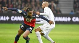 Renato Sanches explicó su frustrado fichaje por el PSG. AFP