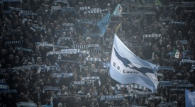 Des fans survoltés. AFP