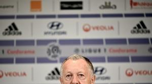 Ligue 1: Aulas évoque un possible recours des clubs contre l'Etat