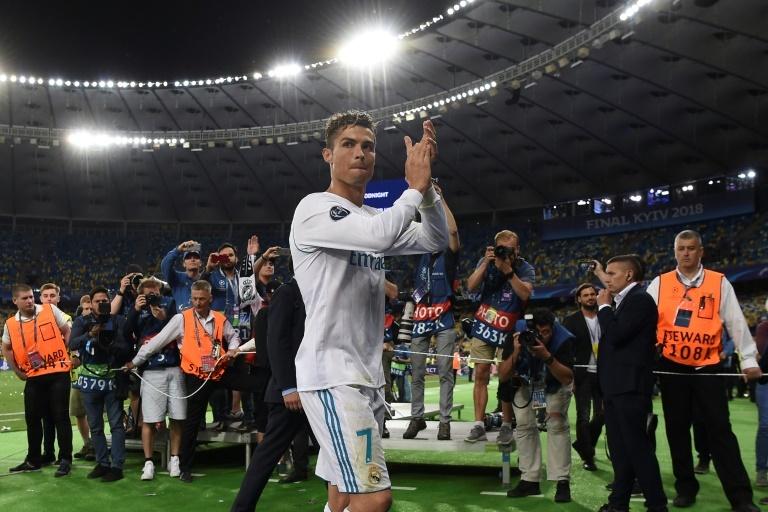 Es una 'decisión irreversible'; afirman que Cristiano dejará al Real Madrid