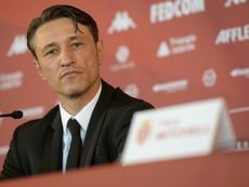 Kovac écarte Baldé et Jemerson. AFP