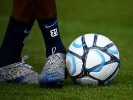 Paris FC à Valenciennes pour passer la 4e. afp