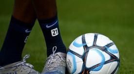 Le Paris FC conserve sa première place, Niort nouveau dauphin. afp