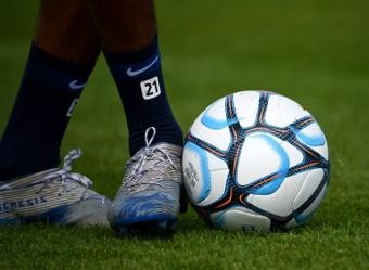 Niort renverse Villefranche et se maintient en Ligue 2. AFP