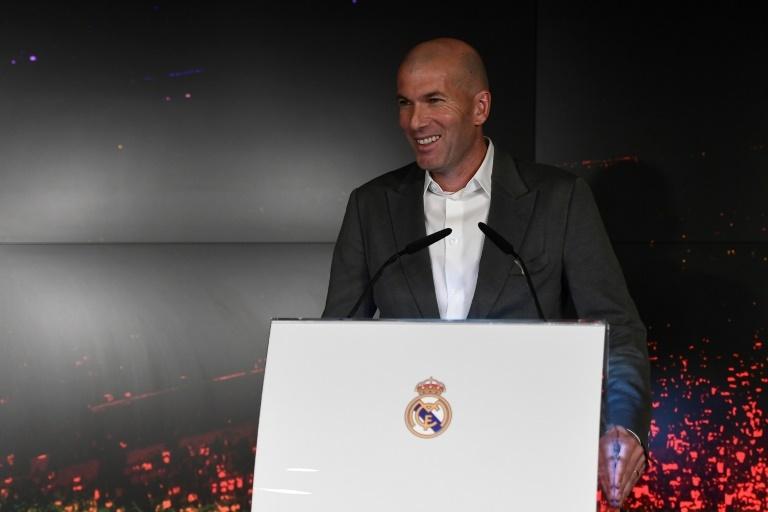 Vinicius Junior parle de Cristiano Ronaldo — Real Madrid