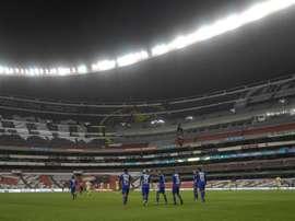 Quatre cas supplémentaires de coronavirus dans le club mexicain de Santos. afp