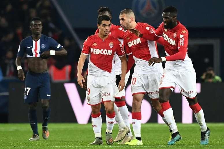 Monaco enfrentará mercado movimentado e desafiador. AFP