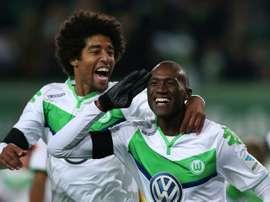 Guilavogui podría dejar la Bundesliga por la Ligue 1. AFP
