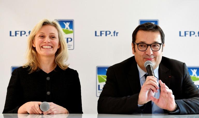 La LFP lance son programme RSE pour une fondation