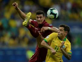 Bayern will pay the Coutinho token in order to get it. AFP