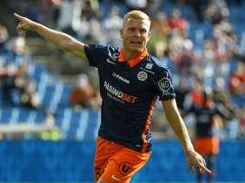 Ligue 1: Montpellier et le nouveau Mollet