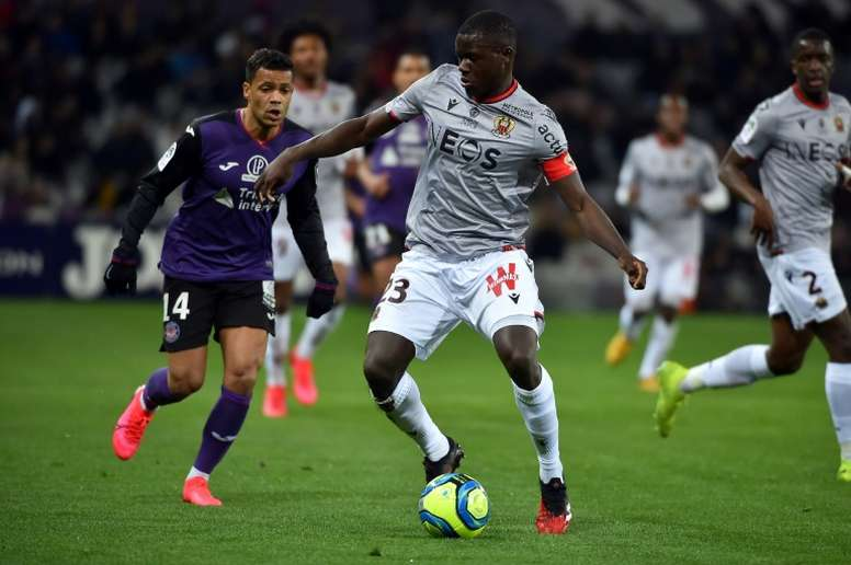 Arsenal, willing to go all out for Malang Sarr - BeSoccer