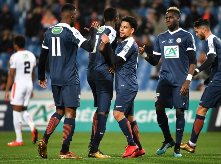 CdF : la folle qualification de Montpellier