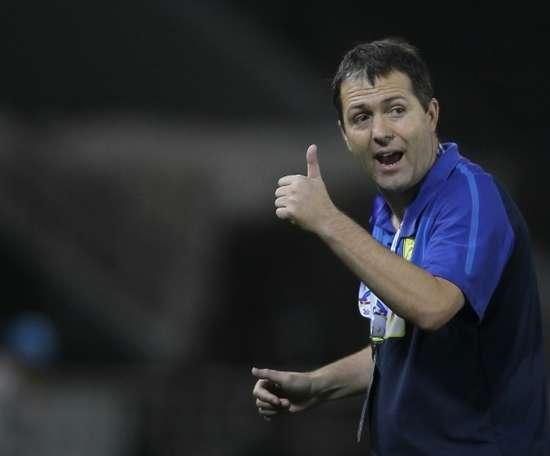Le Croate Dragan Skocic nouveau sélectionneur de l'Iran. AFP