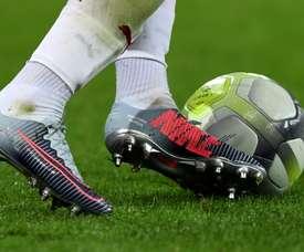 Près de 10 millions de dollars de subventions de la FIFA détournés au Nigeria. AFP