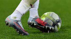 Un premier joueur de foot professionnel fait son coming out en Australie. AFP