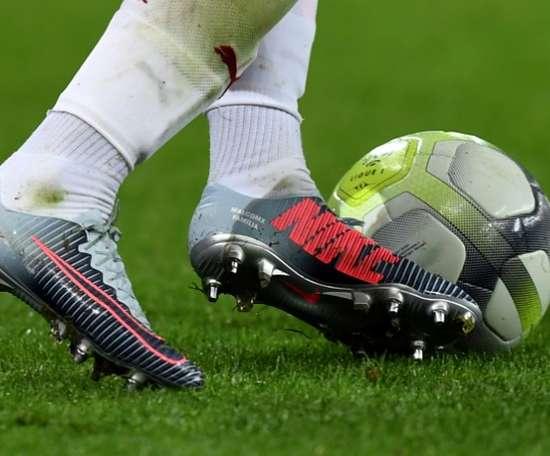 L'agent de joueurs belge arrêté à Monaco a été libéré sous caution. AFP